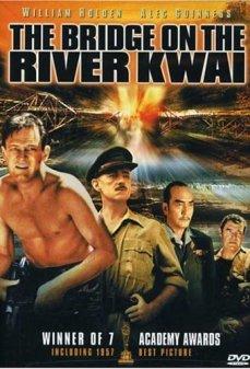مشاهدة وتحميل فلم The Bridge on the River Kwai جسر على نهر كواي اونلاين