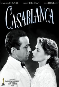مشاهدة وتحميل فلم Casablanca الدار البيضاء اونلاين