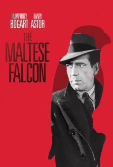 مشاهدة وتحميل فلم The Maltese Falcon الصقر المالطي اونلاين