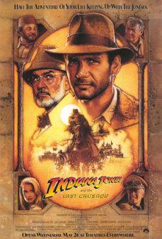 مشاهدة وتحميل فلم Indiana Jones and the Last Crusade إنديانا جونز والحملة الصليبية الأخيرة اونلاين