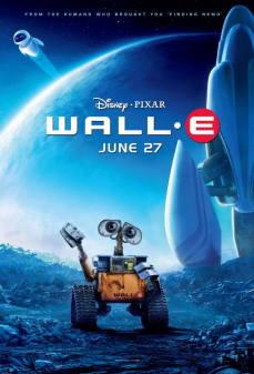 مشاهدة وتحميل فلم WALL·E الجار