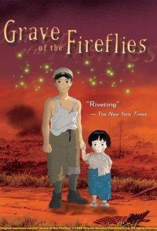 مشاهدة وتحميل فلم Grave of the Fireflies اليراعات الخطيرة اونلاين