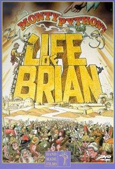 مشاهدة وتحميل فلم Life of Brian حياة بريان اونلاين