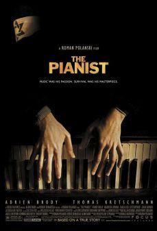 مشاهدة وتحميل فلم The Pianist عازف البيانو اونلاين
