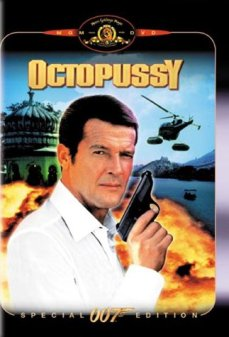 مشاهدة وتحميل فلم Octopussy اوكتوبوسي اونلاين