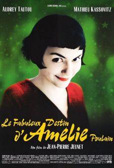 مشاهدة وتحميل فلم Amélie أميلي اونلاين