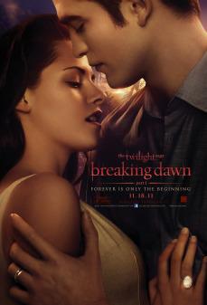 مشاهدة وتحميل فلم The Twilight Saga: Breaking Dawn – 1 ملحمة الشفق: الفجر المشرق - 1 اونلاين