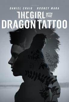 مشاهدة وتحميل فلم The Girl with the Dragon Tattoo فتاة مع وشم التنين اونلاين