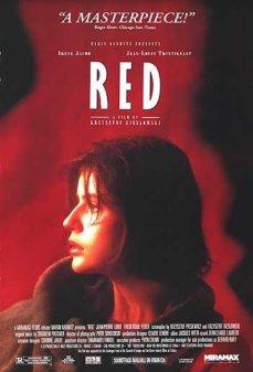 مشاهدة وتحميل فلم Three Colors: Red ثلاثة ألوان: الأحمر اونلاين