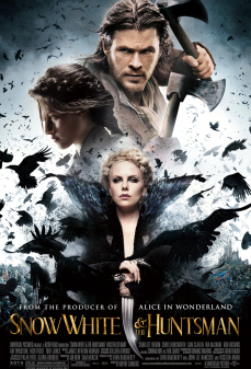 مشاهدة وتحميل فلم Snow White and the Huntsman سنو وايت والصياد اونلاين