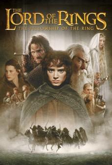 مشاهدة وتحميل فلم The Lord of the Rings: The Fellowship of the Ring ملك الخواتم : صداقة الخاتم اونلاين