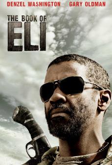 مشاهدة وتحميل فلم The Book of Eli كتاب ايلي اونلاين