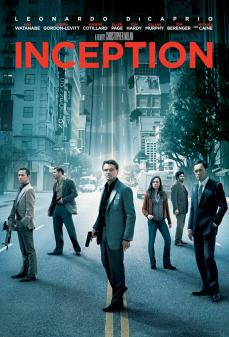 مشاهدة وتحميل فلم Inception البداية اونلاين