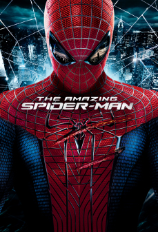 مشاهدة وتحميل فلم The Amazing Spider-Man الرجل العنكبوت المُذهل اونلاين