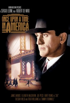مشاهدة وتحميل فلم Once Upon a Time in America ذات مرة في أمريكا اونلاين