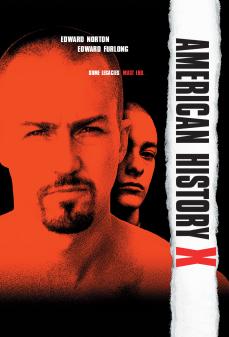 مشاهدة وتحميل فلم American History X التاريخ الأميركي X اونلاين