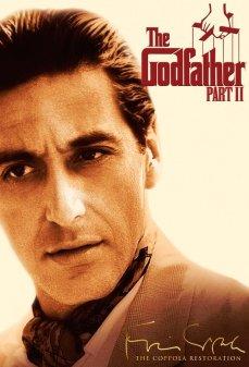 مشاهدة وتحميل فلم The Godfather: Part II العراب 2 اونلاين