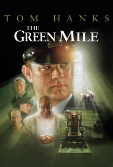 مشاهدة وتحميل فلم The Green Mile الميل الأخضر اونلاين