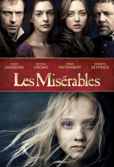 مشاهدة وتحميل فلم Les Misérables البؤساء اونلاين