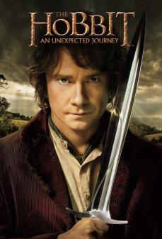 مشاهدة وتحميل فلم The Hobbit: An Unexpected Journey هوبيت: رحلة غير متوقعة اونلاين