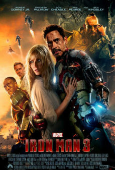 مشاهدة وتحميل فلم Iron Man 3 الرجل الحديدي 3 اونلاين