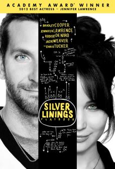 مشاهدة وتحميل فلم Silver Linings Playbook المعالجة بالسعادة اونلاين