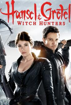مشاهدة وتحميل فلم Hansel & Gretel: Witch Hunters الصيادون السحرة : هانسيل و جريتيل اونلاين