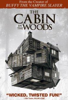 مشاهدة وتحميل فلم The Cabin in the Woods الكابينة الخشبية  اونلاين