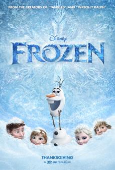 مشاهدة وتحميل فلم Frozen التجمد اونلاين
