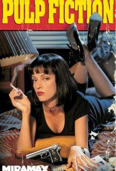 مشاهدة وتحميل فلم Pulp Fiction لُـب الخيال اونلاين