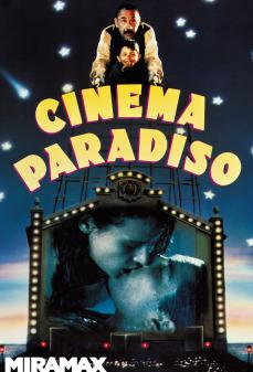 مشاهدة وتحميل فلم Cinema Paradiso سينيما باراديسو اونلاين