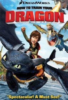 مشاهدة وتحميل فلم How to Train Your Dragon كيفية تدريب التنين الخاص بك اونلاين