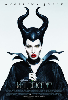 مشاهدة وتحميل فلم Maleficent المؤذ اونلاين