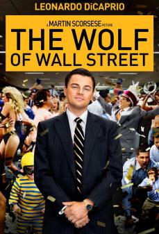 مشاهدة وتحميل فلم The Wolf of Wall Street ذئب وول ستريت اونلاين