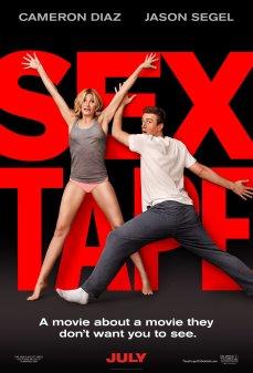 مشاهدة وتحميل فلم Sex Tape  اونلاين