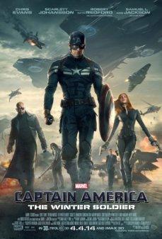 مشاهدة وتحميل فلم Captain America: The Winter Soldier كابتن أمريكا: جندي الشتاء اونلاين
