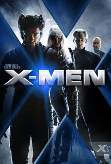 مشاهدة وتحميل فلم X-Men الرجل X اونلاين