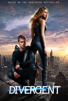 مشاهدة وتحميل فلم Divergent المختلفة  اونلاين