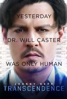 مشاهدة وتحميل فلم Transcendence التجاوز اونلاين