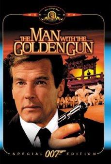 مشاهدة وتحميل فلم The Man with the Golden Gun الرجل ذو المسدس الذهبي اونلاين