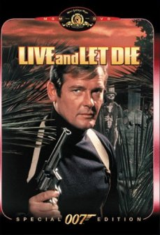 مشاهدة وتحميل فلم Live and Let Die عش ودعه يموت اونلاين