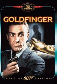 مشاهدة وتحميل فلم Goldfinger الاصبع الذهبي اونلاين