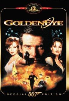 مشاهدة وتحميل فلم GoldenEye العين الذهبية اونلاين