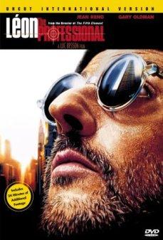 مشاهدة وتحميل فلم Léon: The Professional ليون: المحترف اونلاين