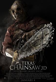 مشاهدة وتحميل فلم Texas Chainsaw 3D المنشار تكساس 3D اونلاين