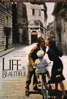 مشاهدة وتحميل فلم Life Is Beautiful الحياة جميلة اونلاين