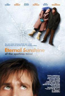 مشاهدة وتحميل فلم Eternal Sunshine of the Spotless Mind الشمس المشرقة الخالدة من العقل النظيف اونلاين