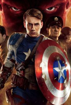 مشاهدة وتحميل فلم Captain America: The First Avenger كابتن أميركا : الإنتقام الأول اونلاين