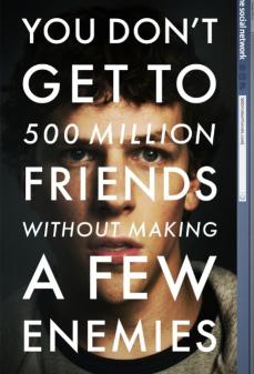 مشاهدة وتحميل فلم The Social Network الشبكة الاجتماعية اونلاين