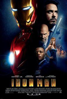 مشاهدة وتحميل فلم Iron Man الرجل الحديدي اونلاين